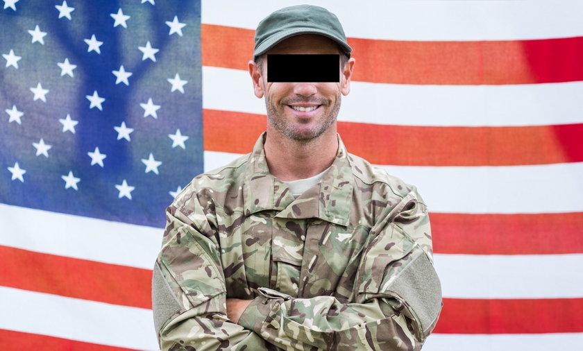 Kobieta była przekonana, że koresponduje z amerykańskim żołnierzem.