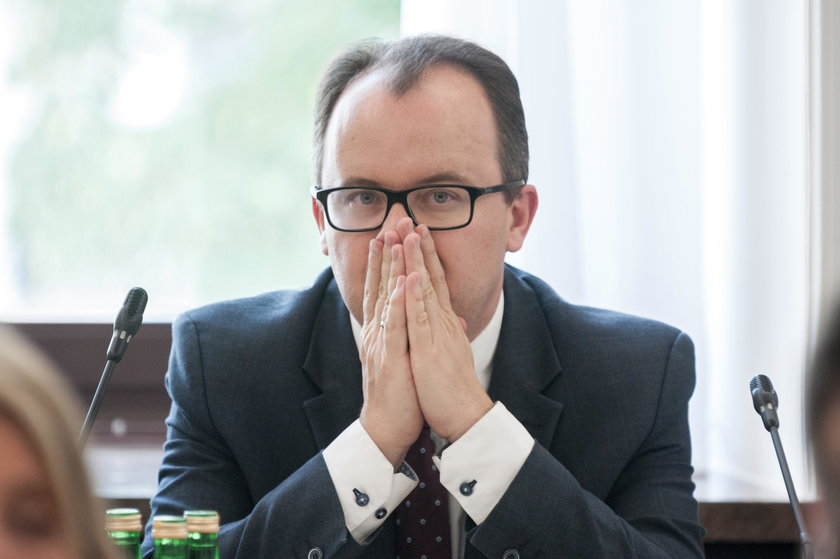 Rzecznik praw dziecka broni rzecznika praw obywatelskich Adama Bodnara