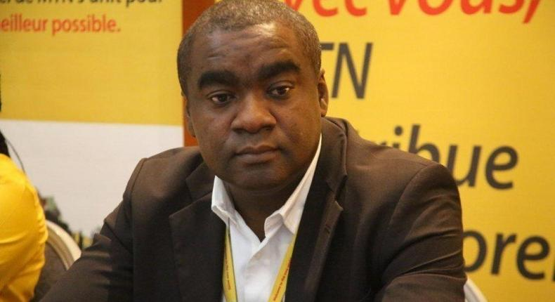 Freddy Tchala, General Manager of MTN Côte d'Ivoire