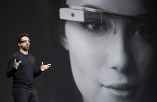 Koniec Google Glass