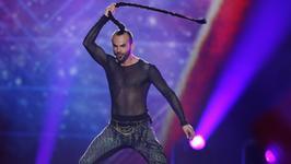 """Eurowizja: kontrowersyjny Slavko Kalezić wraca z warkoczem! Wygra """"X Factora""""?!"""