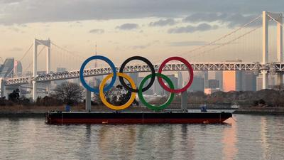 Tokyo Olympics: Nigeria, Ghana dey ginger to bring Olympics glory for West Africa