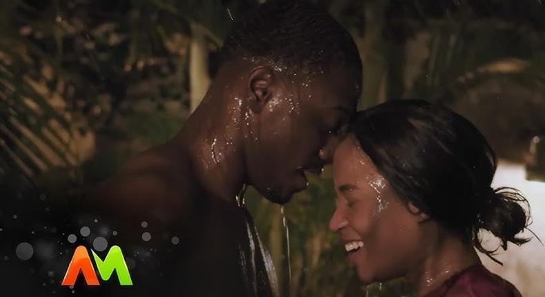 Africa Magic 'Dilemma' series [YouTube]