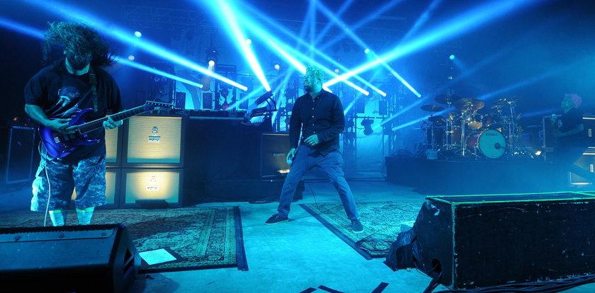 Metal Hammer Festival powraca! Deftones główną gwiazdą