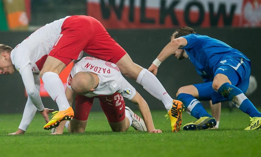 Polska vs. Słowacja