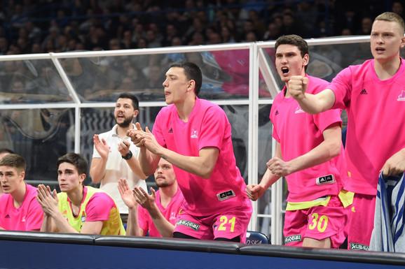 MEGA IMA SVOJ PLAN Srpski tim doveo interesantno pojačanje u svom stilu - supertalentovani stranac