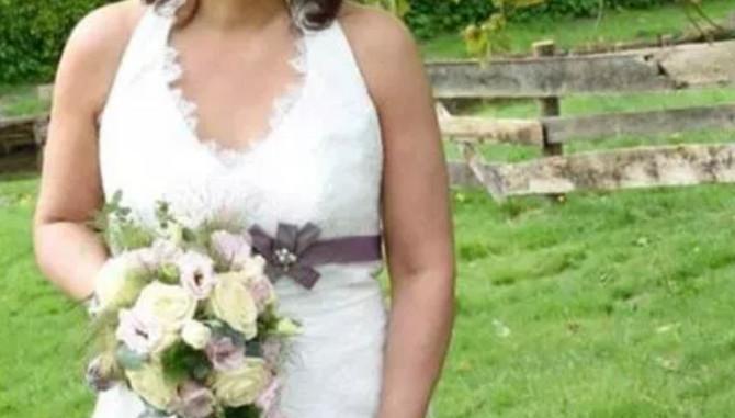 Mlada je ismejana na Fejsbuku zbog venčanice