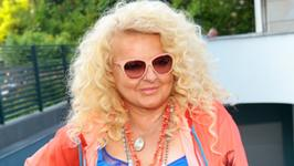 Magda Gessler spędza urlop z ukochanym. Pochwaliła się romantycznym zdjęciem
