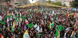 Wielkie aresztowania w Turcji. Aż 1009 zatrzymanych