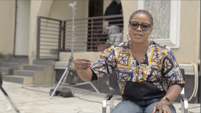 Tope Oshin speaks exclusively to Pulse on her role as the showrunner for MTV Shuga Naija Season 4. [Pulse]