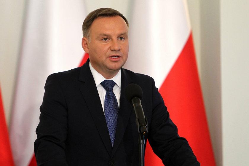 Żałoba narodowa po śmierci Polaków w Czechach