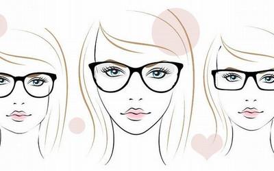 Jak Dobrać Okulary Do Kształtu Twarzy Poradnik W 3 Krokach