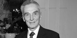 Zmarł Wojciech Zabłocki, był mężem Aliny Janowskiej