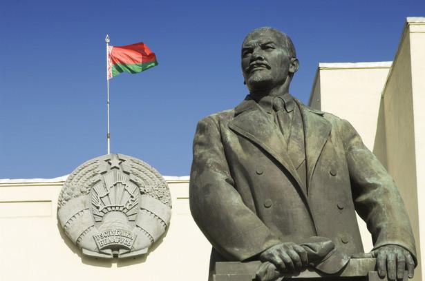 """Białoruś zrezygnowała z opracowania listy przedsiębiorstw do prywatyzacji, gdyż ich pracownicy """"bardzo nerwowo na to reagują."""