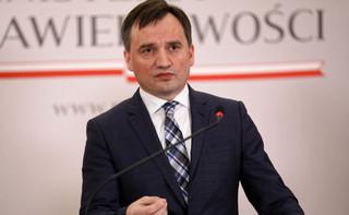 Ziobro: B. prezes PKN Orlen usłyszał zarzuty niegospodarności i narażenia spółki na straty