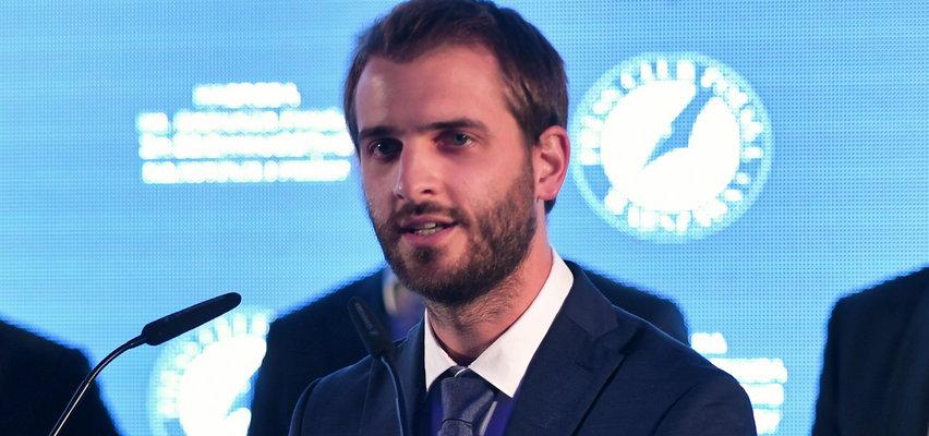 Janusz Schwertner z najlepszym reportażem w European Press Prize