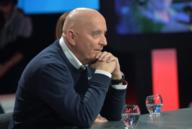 Jerzy Dziewulski (fot. TVP/PAP/Ireneusz Sobieszczuk)