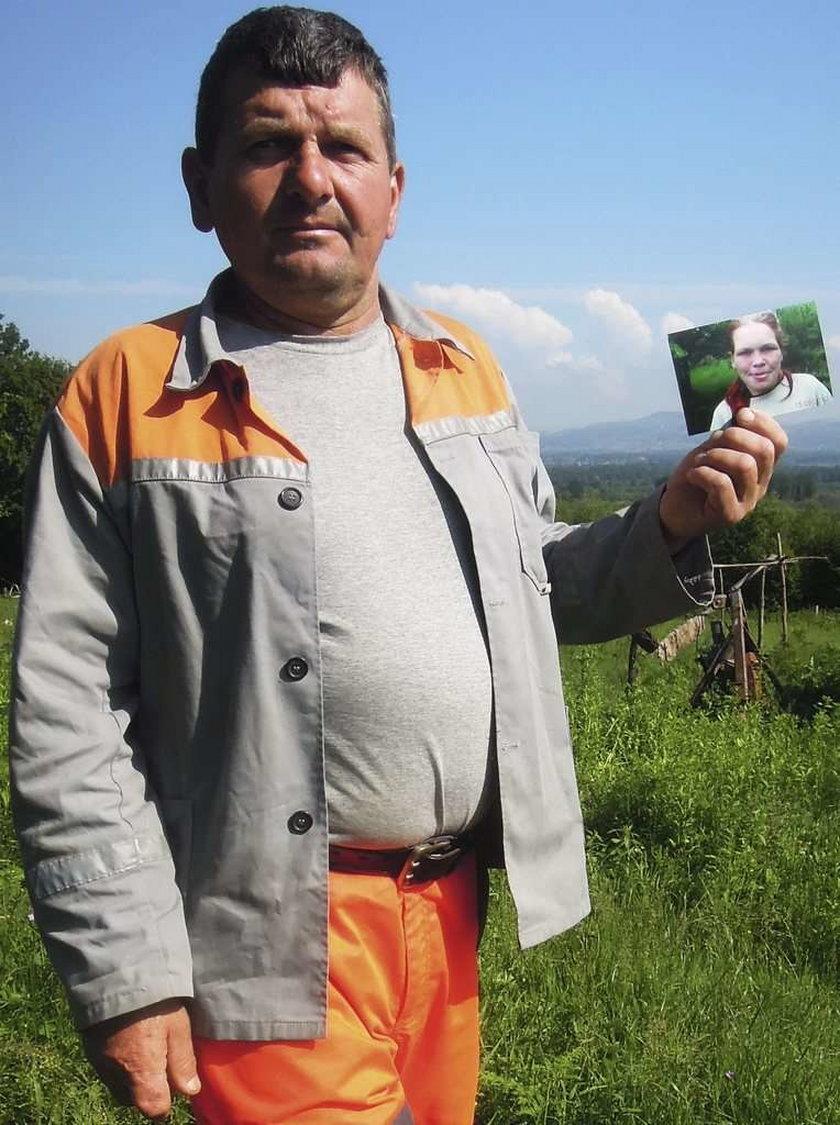 Niewolnica z Bośni