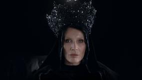 Takiej Kory jeszcze nie widzieliście - wokalistka jako Czarna Madonna w nowym teledysku Ørganka