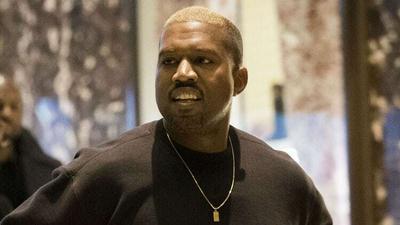 La requête de Kanye West pour son divorce d'avec Kim Kardashian