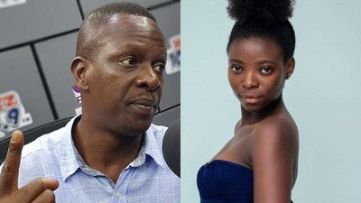 She was naked in pool of blood; Prince Tsegah shares how missing relative was found dead