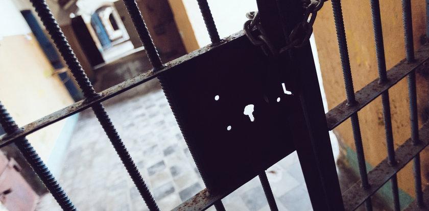 Tajemnicza śmierć 32-latka w areszcie w Łukowie