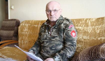 Pan Władysław chce się zrzec emerytury. Dlaczego?