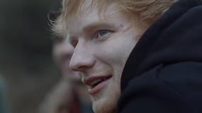 """Ed Sheeran zaprezentował teledysk do """"Castle on the Hill"""""""