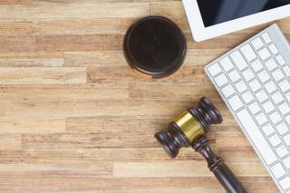 Dębowski: Informatyzacja wymiaru sprawiedliwości musi być dwukierunkowa [OPINIA]