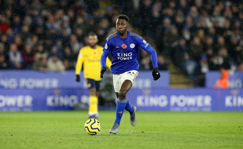 Wilfred Ndidi is known to be one of the best midfielders in Europe (Getty Images)