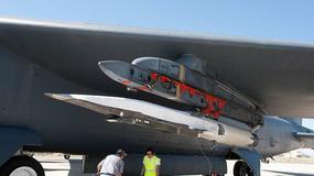 Amerykańskie wojsko chce naddźwiękowe rakiety