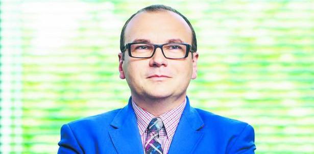 Piotr Wasilewski dyrektor Regionalnego Centrum Korporacyjnego Getin Noble Banku
