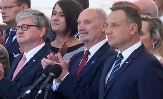 Rzecznik prezydenta: Konieczna jest pilna naprawa relacji na linii BBN-MON