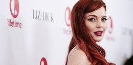 Masturbację Lohan wycenili na 2,5 mln dolarów