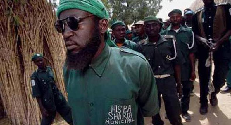 Hisbah officers observe violations of Sharia (image used for illustration) [NTA]