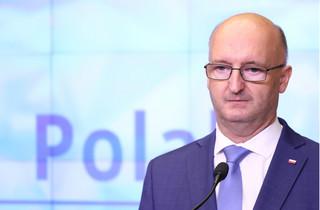 Wawrzyk: Brak decyzji KE w sprawie polskiego KPO będzie podstawą złożenia skargi do sądu UE
