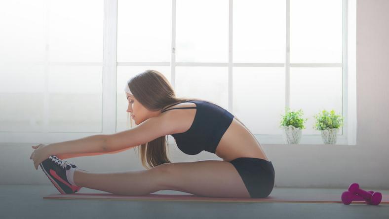 Codzienna dawka ćwiczeń może okazać się pomocna w zwiększeniu skupienia i koncentracji