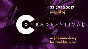 Wystawy w ramach Festiwalu Conrada