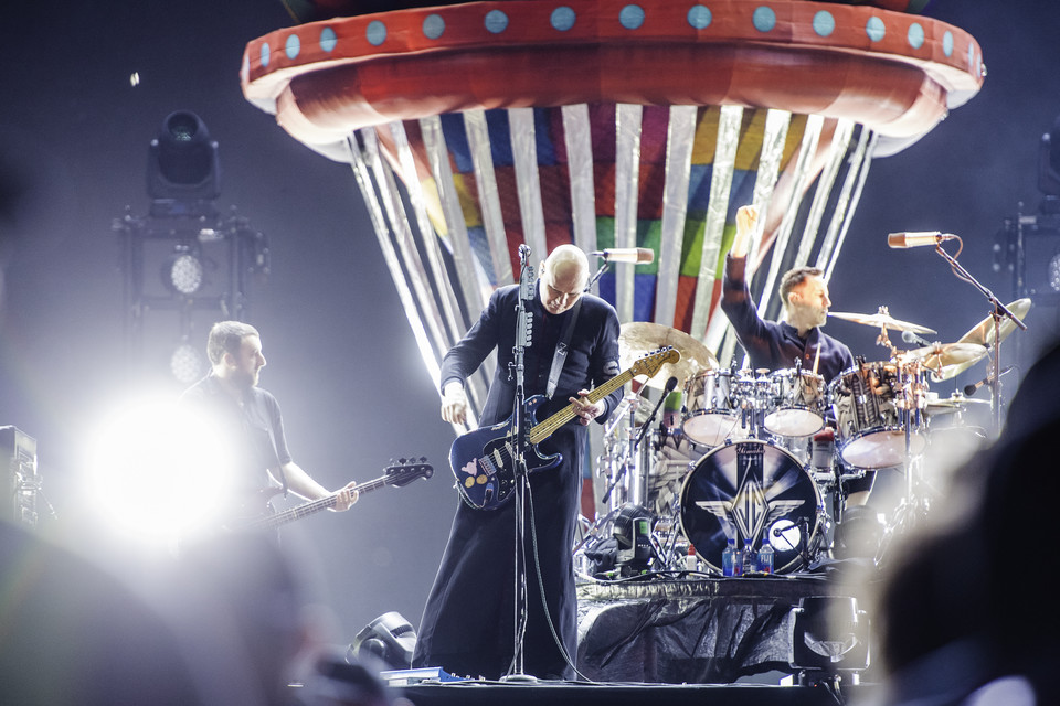 Open'er Festival 2019: The Smashing Pumpkins