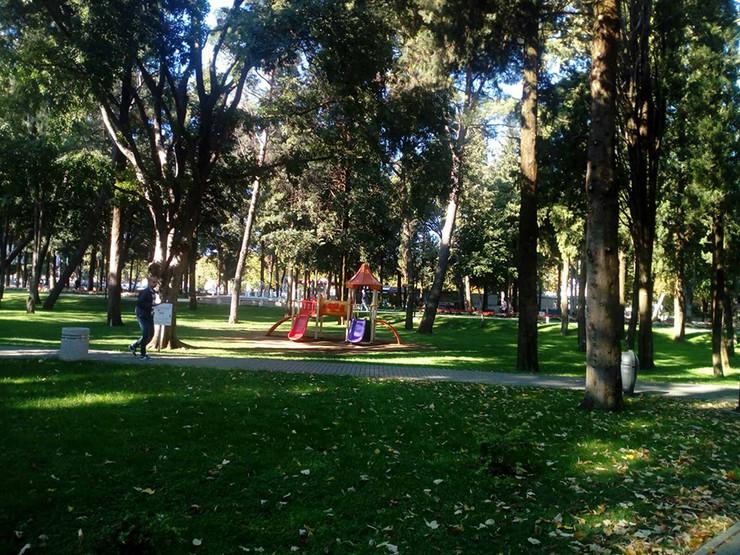 park foto d colovic
