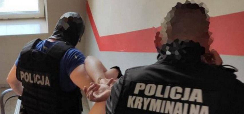 20-latek zastrzelony w Żyrardowie. Podejrzani trafili do aresztu