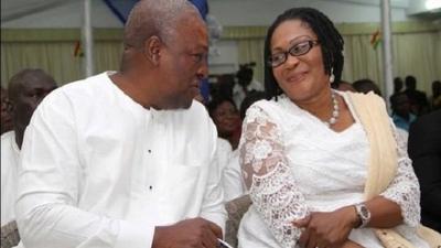 Calls on Lordina Mahama to refund allowances bogus - NDC man