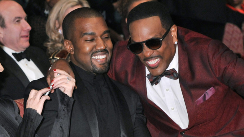 Kanye West and Charlie Wilson just released another song, 'Brothers.' (Pitchfork)