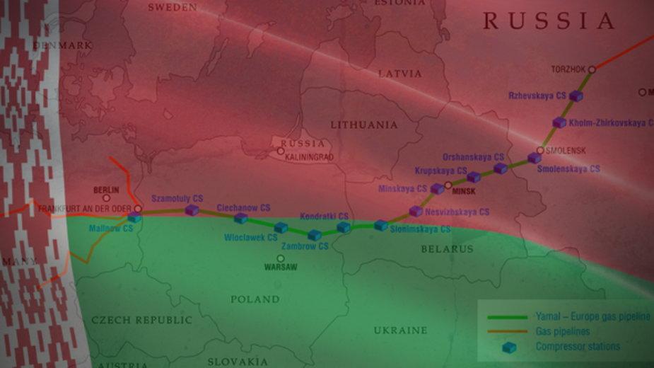 Fot. Gazprom/Freepik.com.
