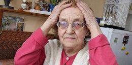 Zastraszają starszych ludzi
