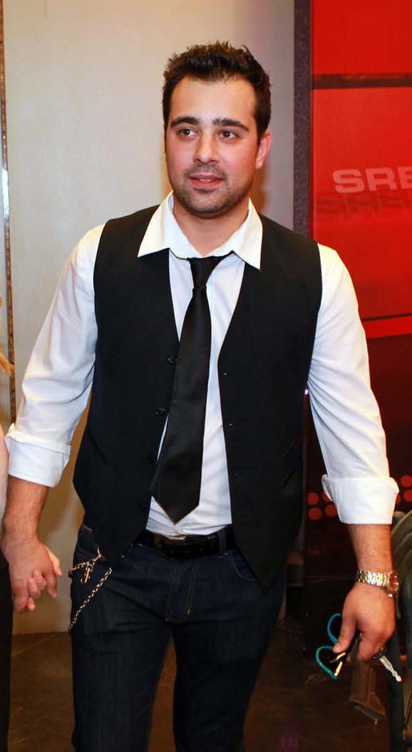 Stefan Buzurović