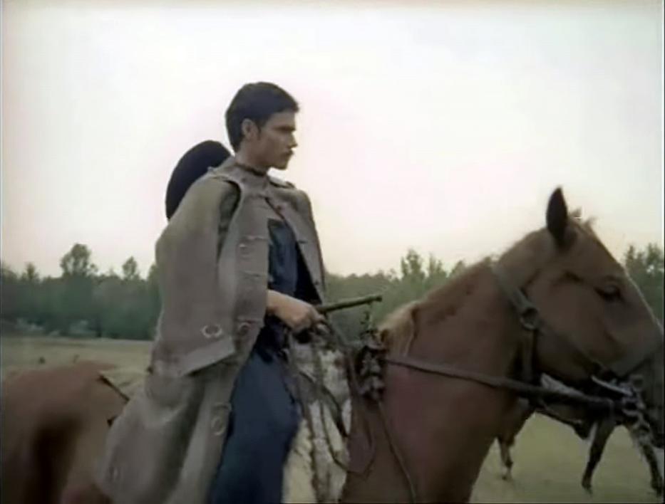 Oszter a Magyar Televízió Rózsa Sándor című sorozatával vált igazán népszerűvé.