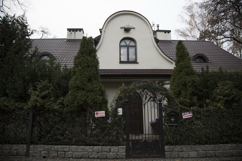 Dom Krystyny Sienkiewicz