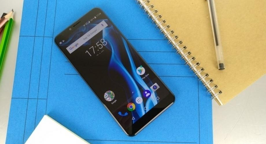 Cubot X18 Plus: 6 Zoll, Android 8 und Dual-Kamera ab 120 Euro