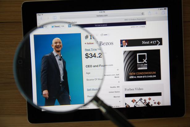 Co dziś łączy ze sobą liderów technologicznej rewolucji z Doliny Krzemowej, takich jak Jeff Bezos (Amazon), Elon Musk (Tesla, Space X), Peter Thiel (dawniej PayPal, dziś fundusz Clarium Capital) czy Larry Page i Sergey Brin (obaj Alphabet, dawniej Google)?